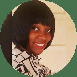 Sorel Mouafo co-Fondatrice