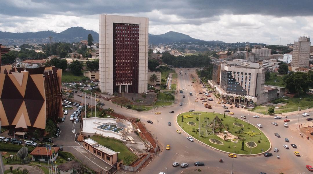 Histoire économique du Cameroun