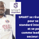 SMART se révolutionne pour se hisser au standard international et se positionner comme leader de son secteur d'activité