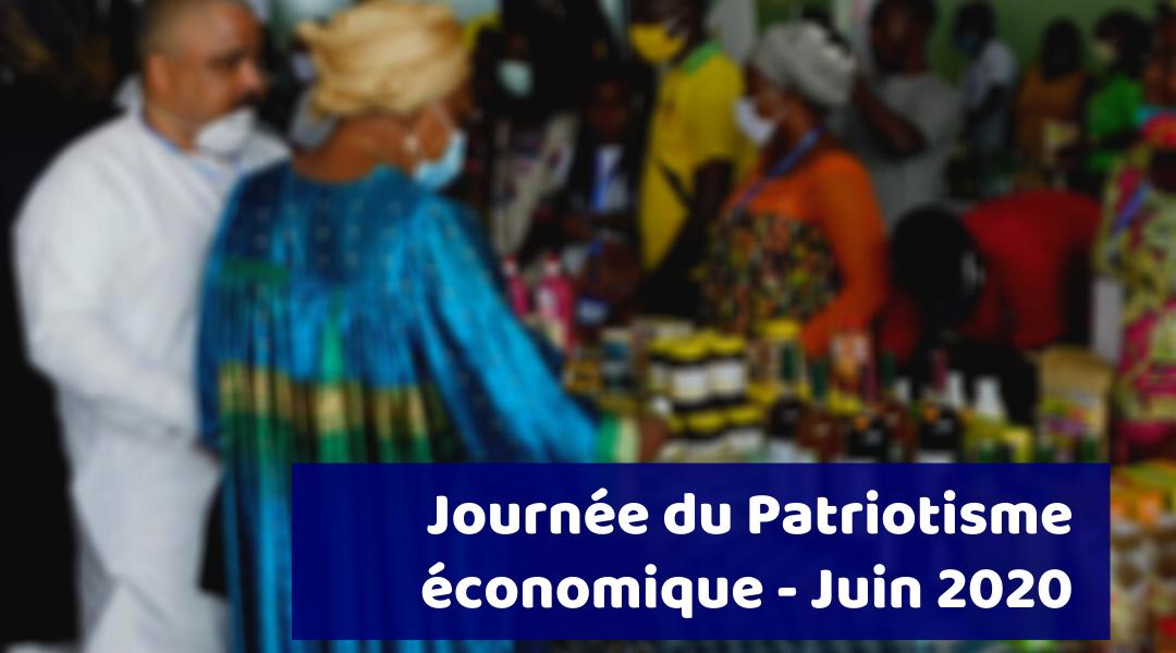 Journée du patriotisme économique 2020