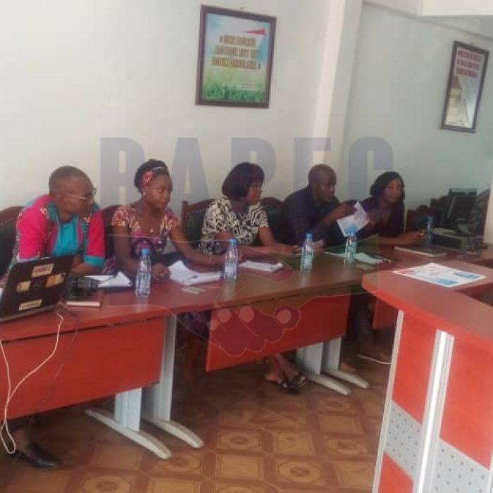 Formation aux formalités de création d'entreprise - Yaoundé 09/02/2019